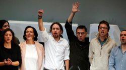 Pablo Iglesias premia fidelidad y lealtad antes que