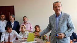 El presidente de Turquía: Los musulmanes descubrieron América en 1178, no fue