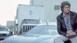 Muere el creador de la serie 'El coche