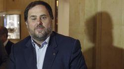 Los partidarios de la independencia en Cataluña ganan a los