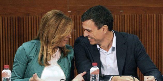 El PSOE pide a Rajoy convocar la Comisión Constitucional para abrir la