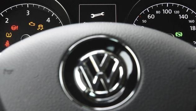 Si Volkswagen fuese un partido