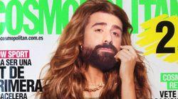 Cómo afrontar... que 'Cosmopolitan' contrate a Jorge Cremades como