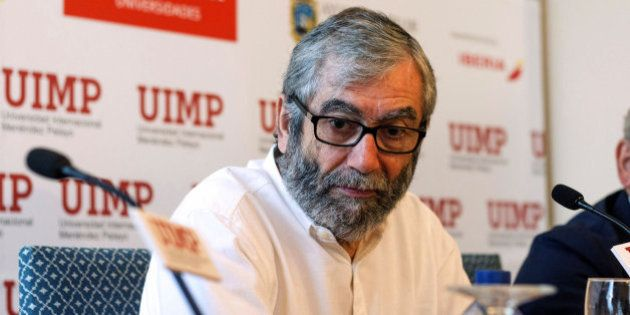 Muñoz Molina:
