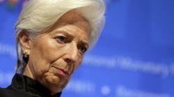 Lagarde será juzgada en Francia por negligencia en el 'caso