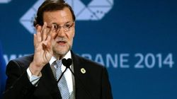 Rajoy viajará este sábado a Cataluña para