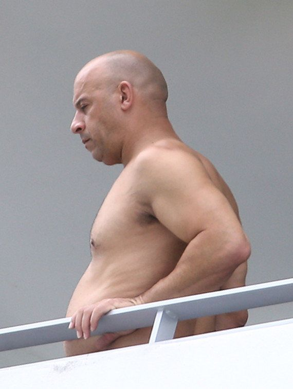 Vin Diesel responde a quienes le criticaron por estas