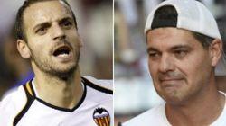 Frank Cuesta y Roberto Soldado replican a Willy Toledo: