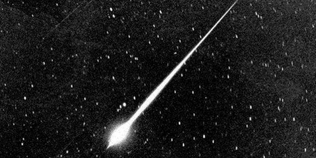 Lluvia de Leónidas: cómo ver las estrellas