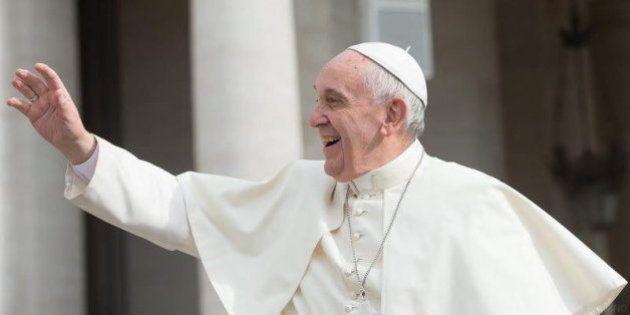 El papa anuncia que la nulidad matrimonial será gratuita y más