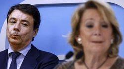 González reconoce que discrepa con Aguirre sobre los