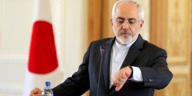 El Parlamento de Irán aprueba el acuerdo