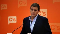 Rivera pide un debate a 4 y reclama a Rajoy y Sánchez que 'no se