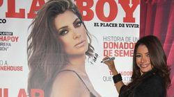 'Playboy 'dejará de publicar fotos de mujeres