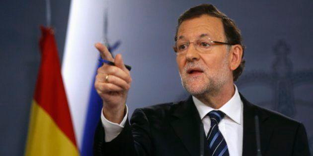 Carta de Rajoy a Mas por el 9-N: el presidente responde que la soberanía nacional no es