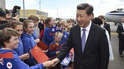 China está ganando el Nuevo Gran
