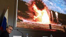 El vuelo MH17 fue abatido por un misil ruso, según el informe