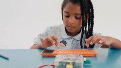 El ordenador que tu hijo puede montar con sólo siete
