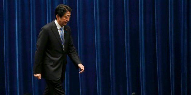 Elecciones en Japón: Shinzo Abe disuelve el parlamento tras la entrada en