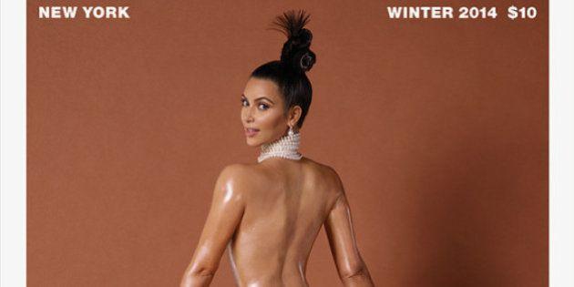 ¿Por qué tanta indignación con la portada de Kim