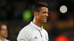 El último posado de Ronaldo tras el clásico llena Twitter de