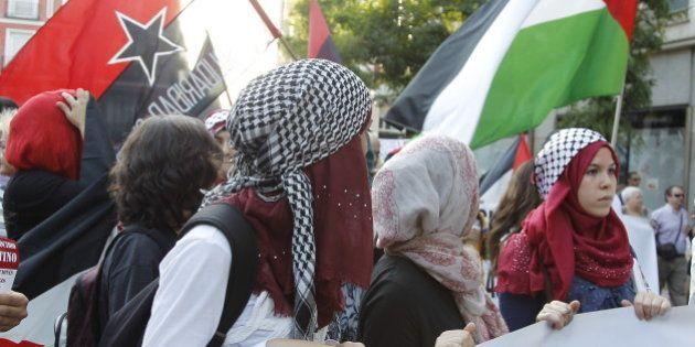 Reconocimiento del Estado de Palestina: el Congreso insta al Gobierno a reconocer