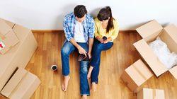 10 razones por las que vivir en pareja merece la
