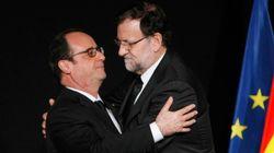 Vidas paralelas: François Hollande y el Wu