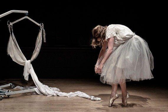 'La Extinta Poética', la poesía teatral de lo