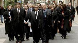 ¿Es compatible abogacía y política? Túnez dice que