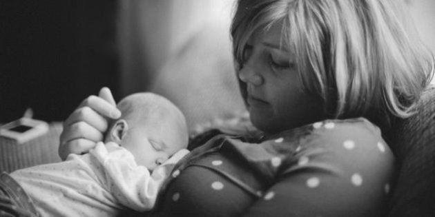 Ser padres: 10 verdades sobre el primer