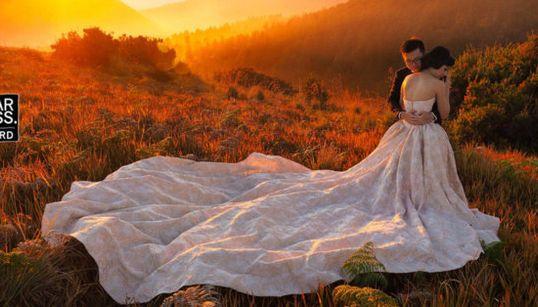 25 fotos de boda que merece la pena