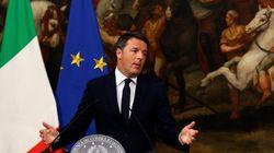 Matteo Renzi anuncia su dimisión tras su derrota en el