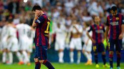 El amor es eterno mientras dura, o el fin de Messi en el