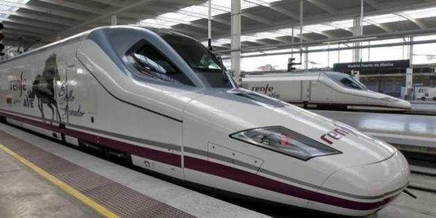 Renfe estrena el Wi-Fi a bordo de los trenes
