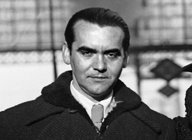 García Lorca en un país