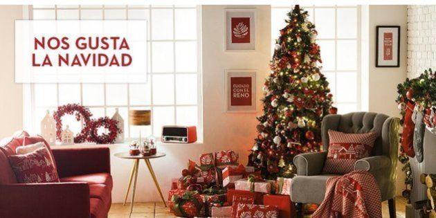 El Corte Inglés contratará a 2.000 personas para su campaña de Navidad y
