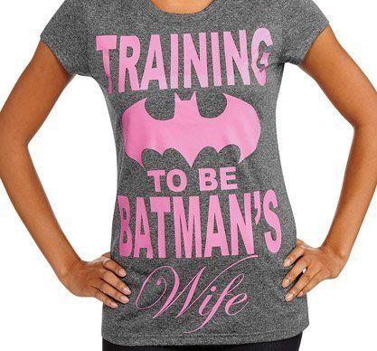 Camisetas sexistas: