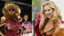 Amy Schumer será la muñeca Barbie en el