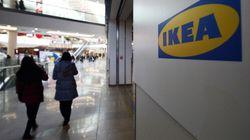 Ikea retira una de sus lámparas por riesgo de descarga eléctrica: si la compraste, tienes que