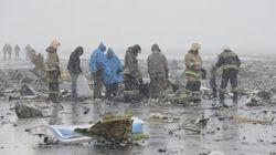 Lo que se sabe por ahora del accidente de avión de Flydubai en
