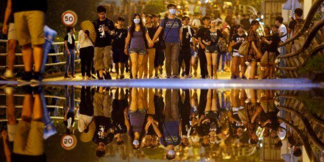 Protestas en Hong Kong: siete claves para entender Occupy