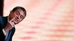 Manuel Valls da un paso más en su carrera