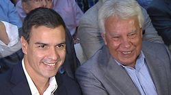 El PSOE apoya a 'La Tercera Vía' para buscar una salida dialogada en