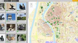 GIS Day: los mapas inteligentes están de