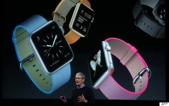 Apple presenta el iPhone SE: más pequeño y más