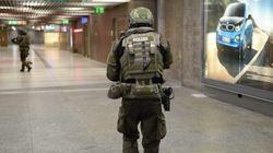El tiroteo de Múnich, en