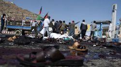 Ascienden a 80 los muertos en un atentado suicida en