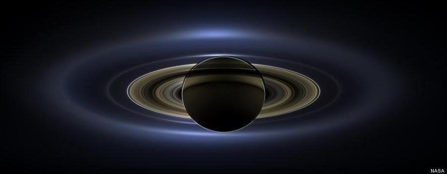 Saturno, como nunca antes lo habías visto