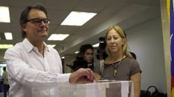 Artur Mas elegido presidente del PDC con el 95% de los